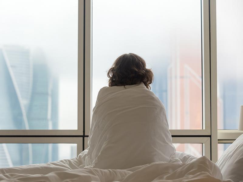 Nem alszol eleget? Súlyos betegségekhez vezethet az alváshiány! - Mennyi alvásra van szüksége gyereknek, felnőttnek? Táblázattal