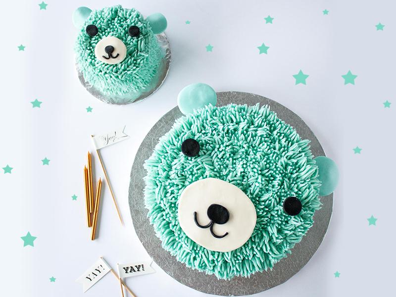 Szülinapi torták gyerekeknek, házilag! 13 gyönyörű születésnapi torta, amitől tátva marad a gyerek szája