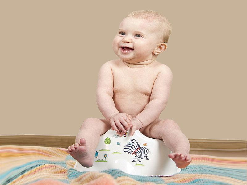 Így lesz szobatiszta a gyerek! - Hogyan segíthetsz neki könnyebben leszokni a pelusról? Gyermekpszichológus tanácsa