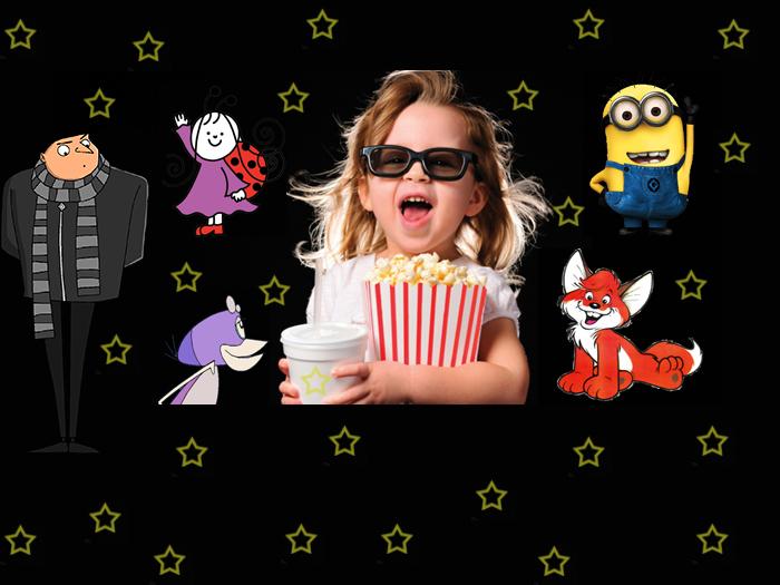 Országos Rajzfilmünnep 2017: Több mint 50 mese és rajzfilm, amit most ingyen megnézhettek a moziban