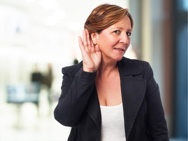 Ha rosszul hallasz, gyorsabban zsugorodhat az agyad! - Mitől javulhat, mitől romolhat a hallás?