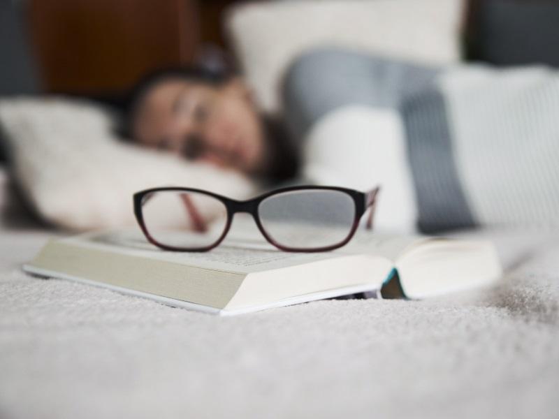 Alvászavar ellen: Nehezen alszol el? Gyakran megébredsz éjszaka? Hallgass lefekvés előtt rózsaszín zajt! - Mutatjuk, mi ez
