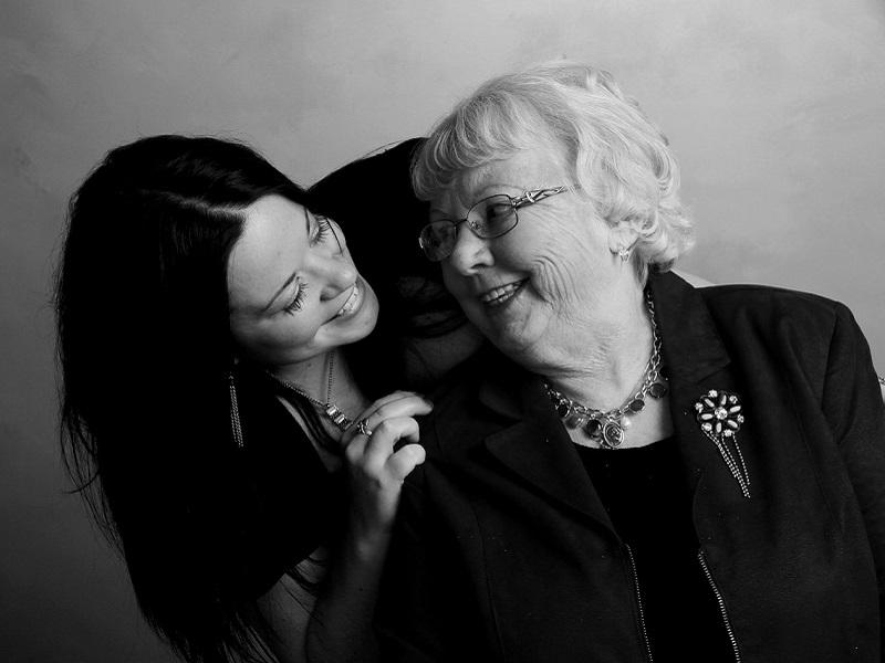 Balassa Olivia: Az vagy nekem - Gyönyörű vers anyák napjára minden anyukának, nagymamának