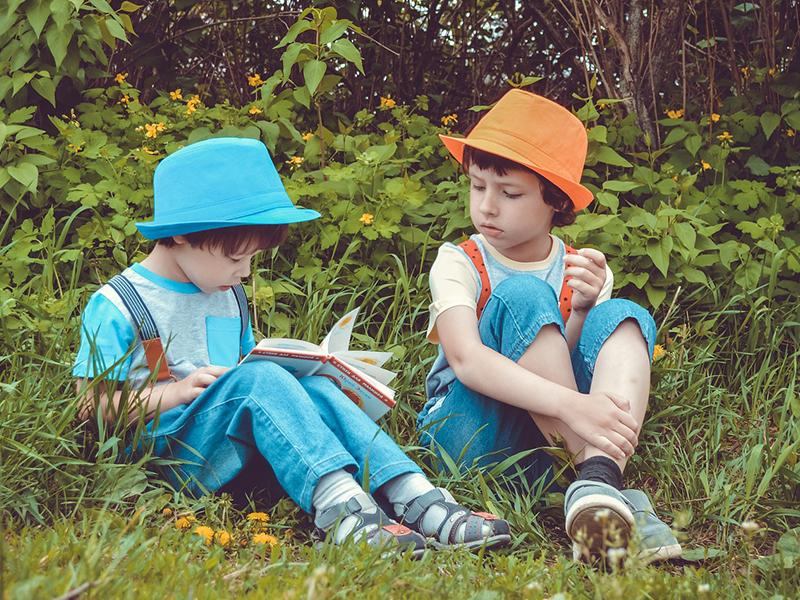 Év gyerekkönyve díj 2018: ezekkel a gyerekkönyvekkel biztosan nem fogsz mellé! - Melyik könyveket díjazta a zsűri?
