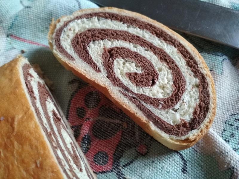 A klasszikus csíkos kalács receptje - Így lesz puha és foszlós a tésztája