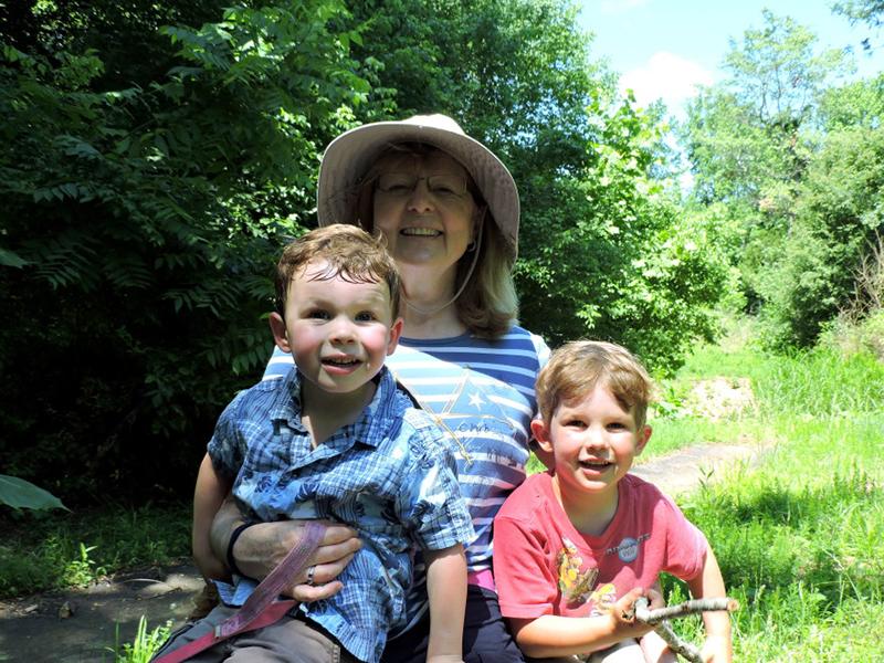 Nyaralni vinnéd az unokádat? Így lesz örök emlék a gyereknek a nagyszülőkkel való közös nyaralás - Mire figyelj oda?
