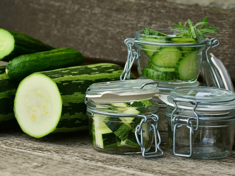 Cukkini receptek egyszerűen - 5 fenséges cukkinis étel ebédre vagy vacsorára, amíg tart a szezon