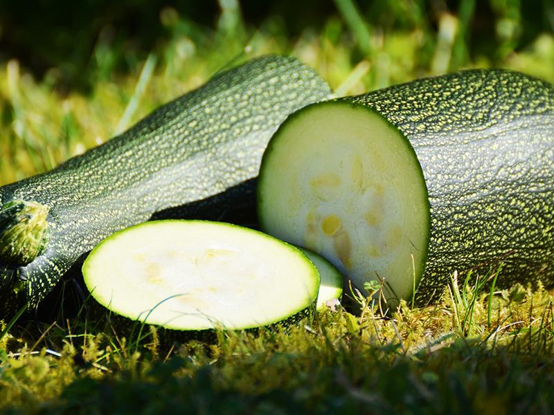 Jó szívbetegségek és magas vérnyomás ellen, segít a fogyásban, erősíti az immunrendszert - Ezért egyél cukkinit minél gyakrabban!