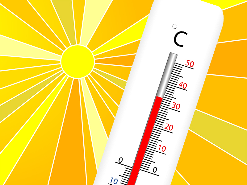 Hőségriadó: életbe lépett a vörös kód! - Mi a teendő tartós kánikula esetén? Hogyan kerüld el a hőgutát?