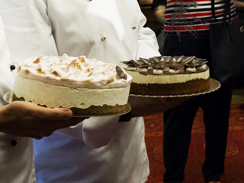 Magyarország tortája 2018, Magyarország cukormentes tortája 2018: Ezt a két különleges tortát díjazta a zsűri idén