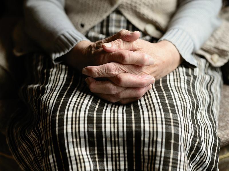 Nagymamám, Ilonka - Szívmelengető szavakkal emlékezik szeretett nagymamájára az egykori kisunoka