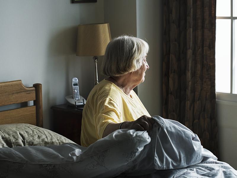 Ezzel az új módszerrel pár perc alatt kiderül a demencia kockázata! - Hogyan előzhető meg az időskori elbutulás?