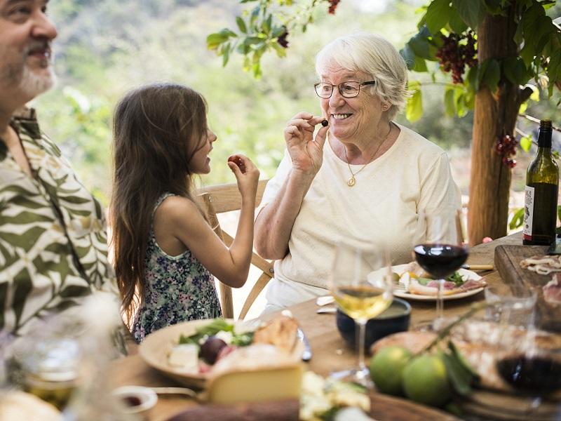 5 szuper antioxidáns, mely védi a szervezetet, késlelteti az öregedést és még halláscsökkenés ellen is hatásos