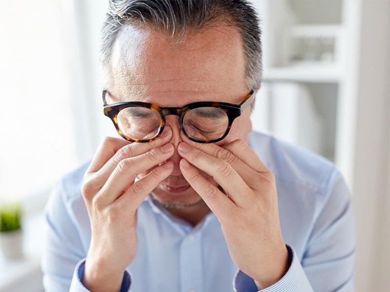 Csökkenő, homályos látás, fényérzékenység - Egy hatékony természetes szer a szemfáradtság ellen