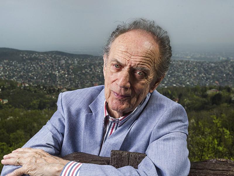 Újabb magyar színészlegenda ment el! 83 éves korában elhunyt Bács Ferenc - Brinkmann professzornak is ő volt a hangja