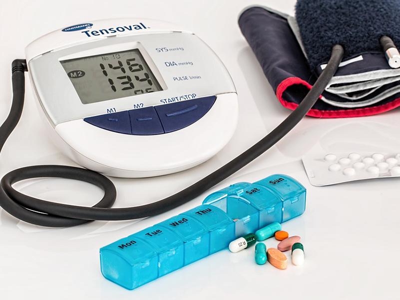 Magas vérnyomás okai, szövődményei: Ezért vezethet halálhoz, ha kezeletlen marad a magas vérnyomás!