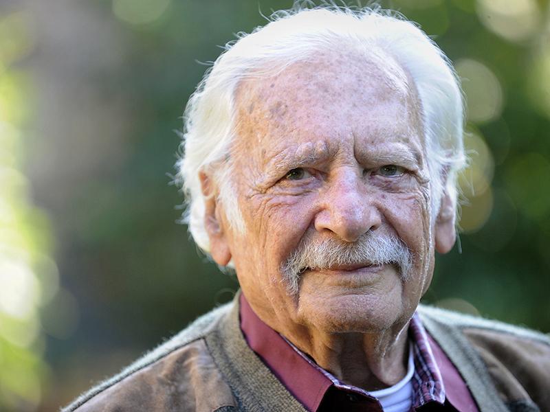 100 éves lett Bálint gazda! Így ünnepelte születésnapját az ország kedvenc kertészmérnöke