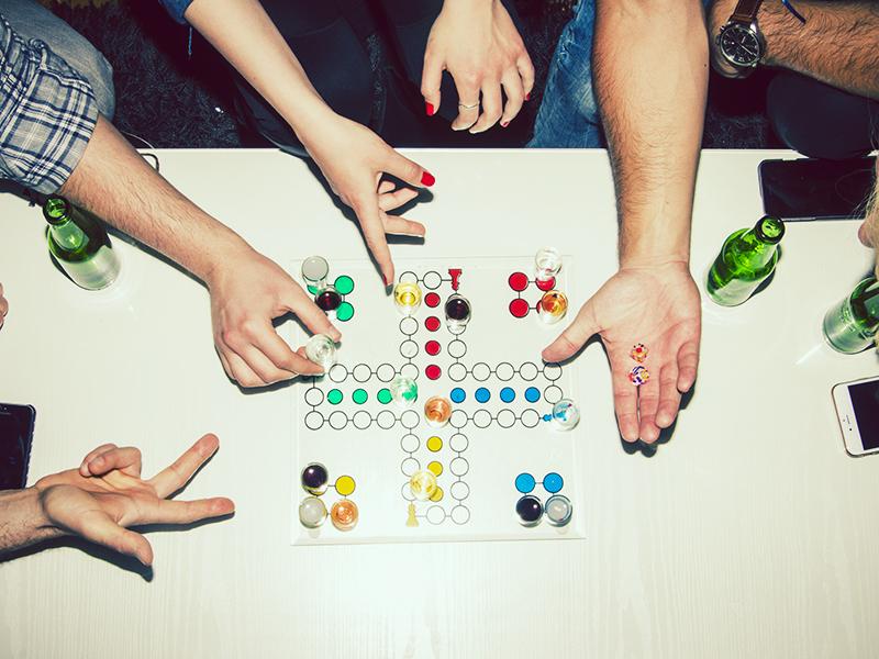 Így maradhatsz szellemileg friss idősebb korban is! - Hogyan segíthet a társasjáték, kártyajáték a mentális egészség megőrzésében?