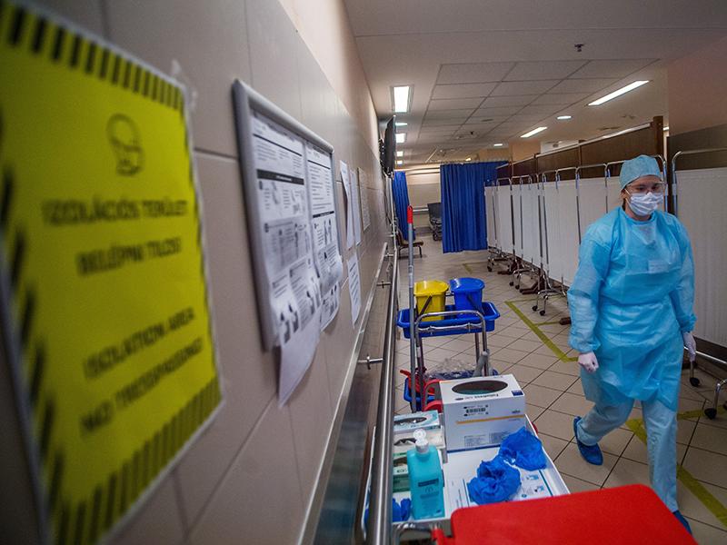 Meghalt 2 koronavírusos beteg Magyarországon - Kiket veszélyeztet leginkább a betegség?