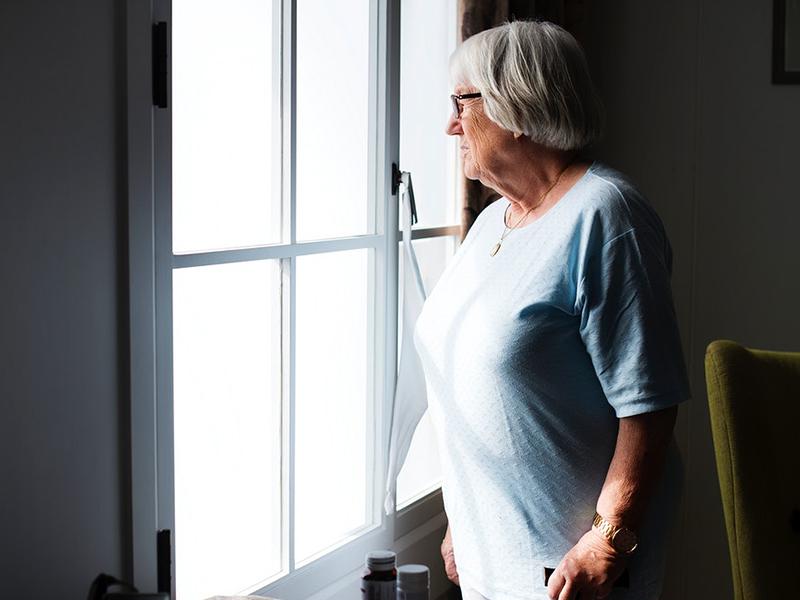 Csókay András főorvos: A félelem rombolja az immunrendszert is! - 4 stresszűző otthoni ötlet nagyszülőknek