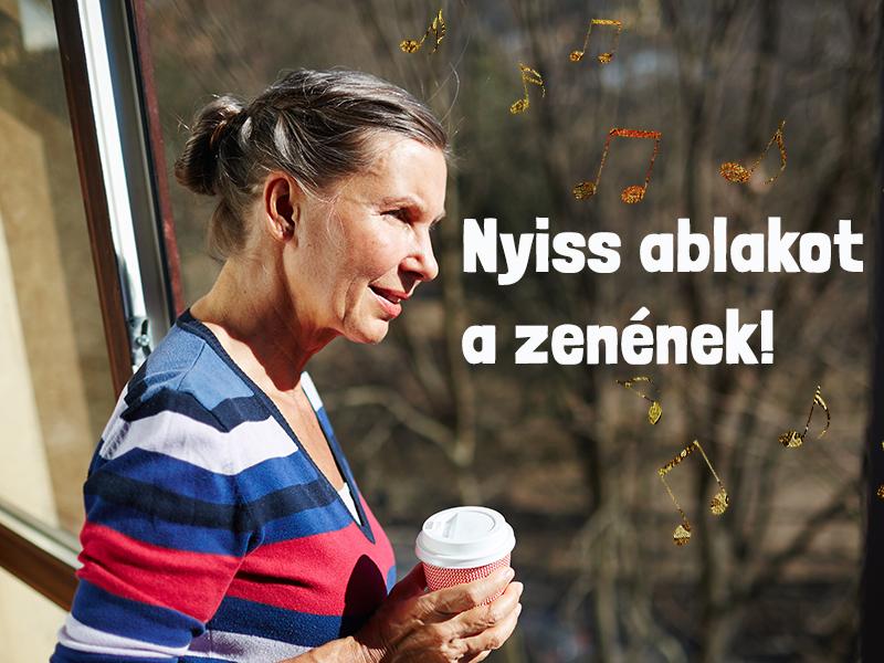 Lélekmelengető ötlet: Zenélő autókkal járják Budapestet a Máv Szimfonikusok - Csak nyisd ki az ablakot, és hallgasd őket!