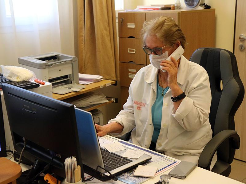 Fogorvosi és szakorvosi ellátás újraindulása: Ha nincs időpontod, nem fognak ellátni! - Az országos tisztifőorvos tájékoztatása