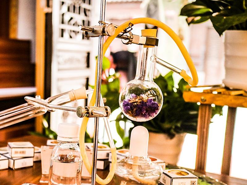 6 dolog, amit csak kevesen tudnak az illatvilág fejlődéséről