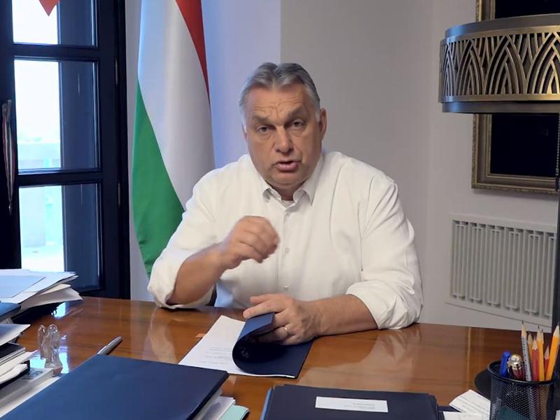 Idősek vásárlási sávja: Újra bevezették, hogy bizonyos idősávban csak 65 év felettiek vásárolhatnak - Orbán Viktor már alá is írta a rendeletet