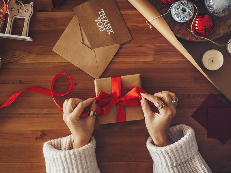 A tökéletes karácsonyi ajándék a családnak