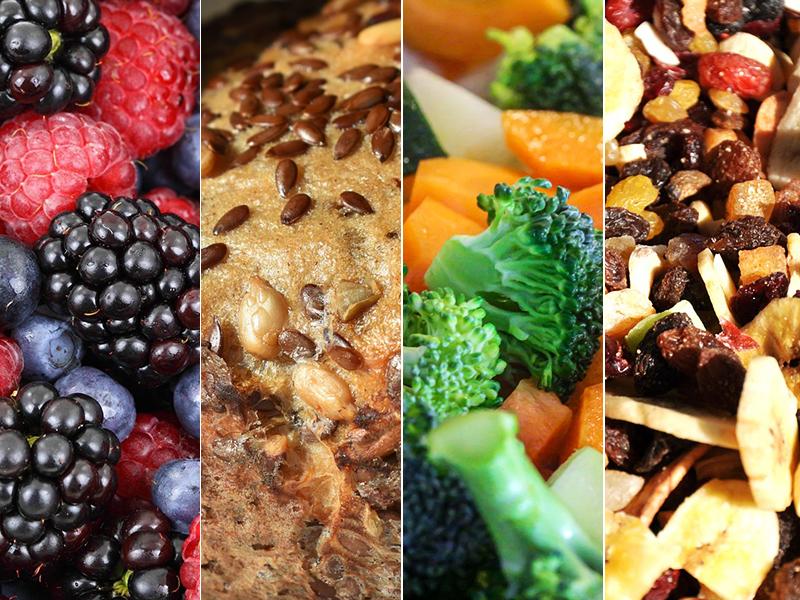 Rostban gazdag ételek: Szívbetegségek és rák ellen is jó a rendszeres rostfogyasztás! - Mit egyél minden nap?