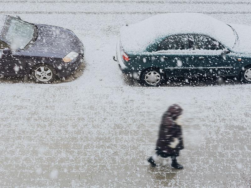 Szívtáji fájdalom, szívritmuszavar, nehézlégzés - Ezeket is okozhatja a hideg időjárás!