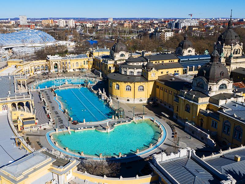 Gyógyfürdők nyitása 2021: Négy budapesti fürdőben már igénybe behetők a gyógykezelések április 19-től