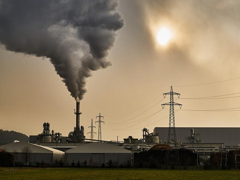 Demencia kockázata: Kapcsolatot találtak a légszennyezés és az időskori elbutulás között amerikai kutatók