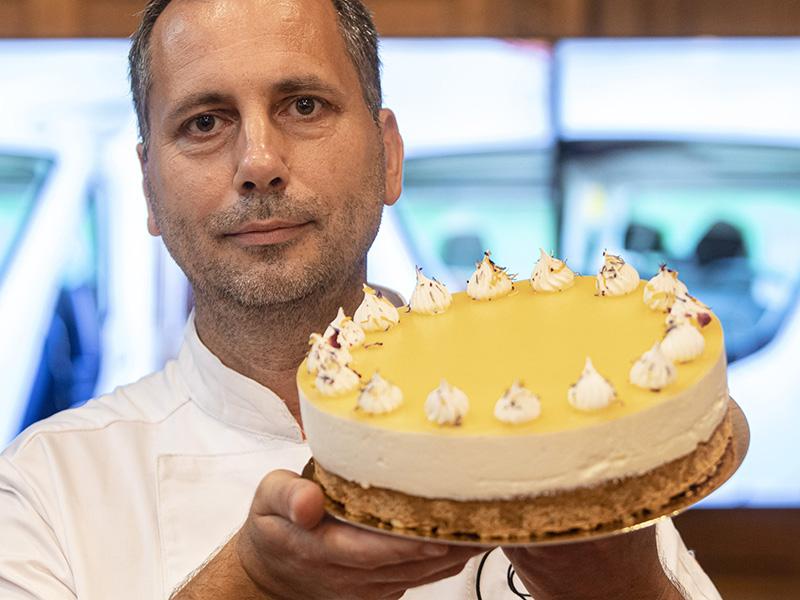 Magyarország tortája és cukormentes tortája 2021: Ezek a különleges torták nyerték el leginkább a zsűri tetszését