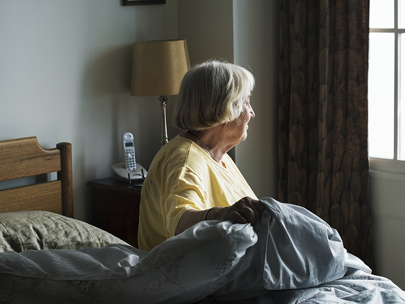 Demencia: Új módszert tesztelnek, egyetlen agyi felvétel is elég lehet a betegség megállapításához