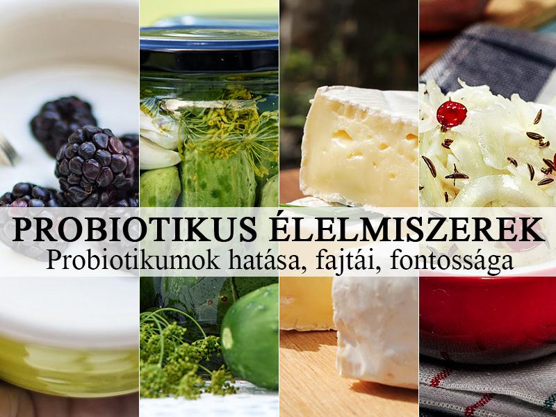 Jó hasmenés, haspuffadás és székrekedés ellen, erősíti az immunrendszert - Ezért fogyassz probiotikus élelmiszert!