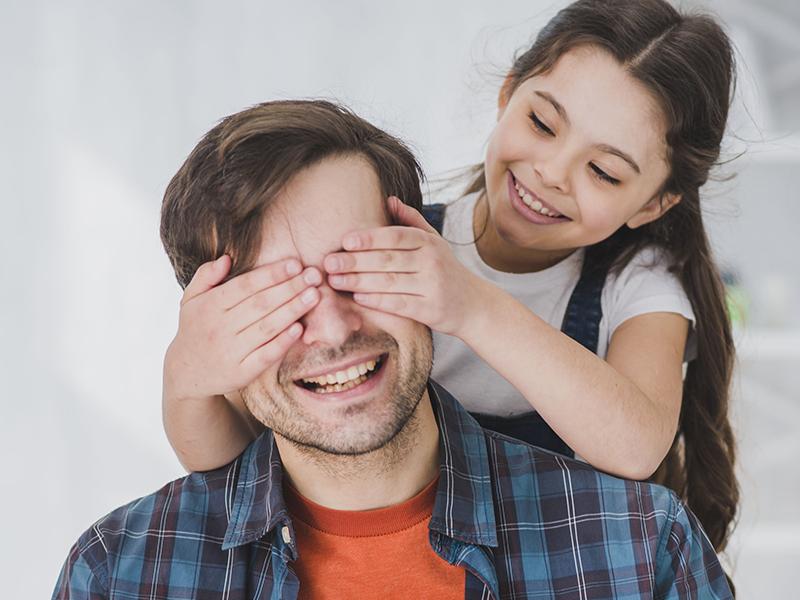 Versek apák napjára! - 6 vers, amit taníts meg a gyereknek apák napjára, hogy így köszönthesse az apukáját